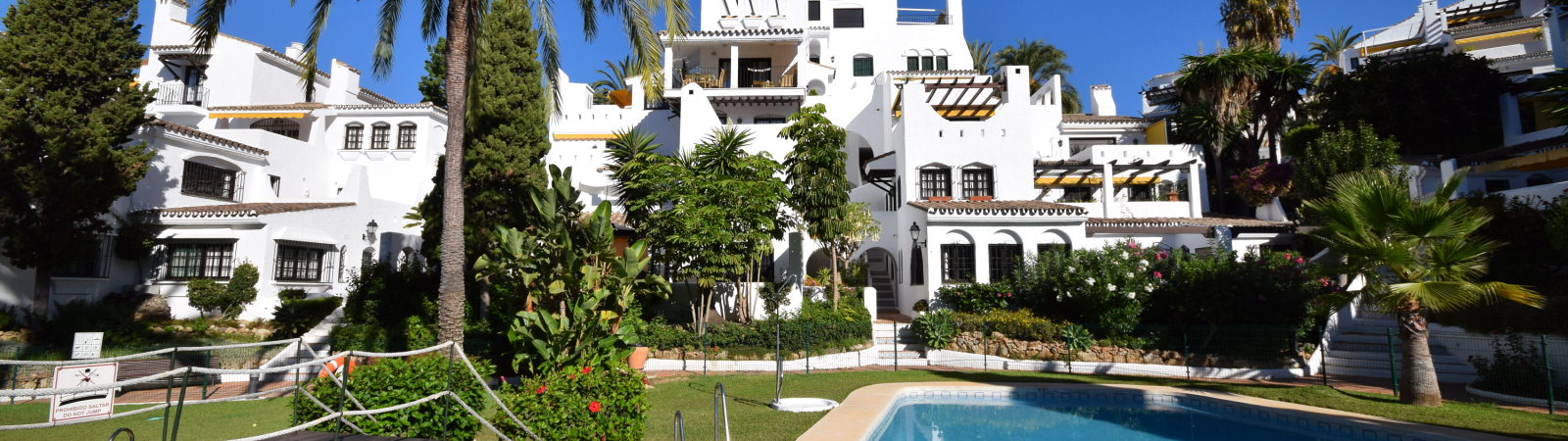 Aldea Blanca Property for Sale